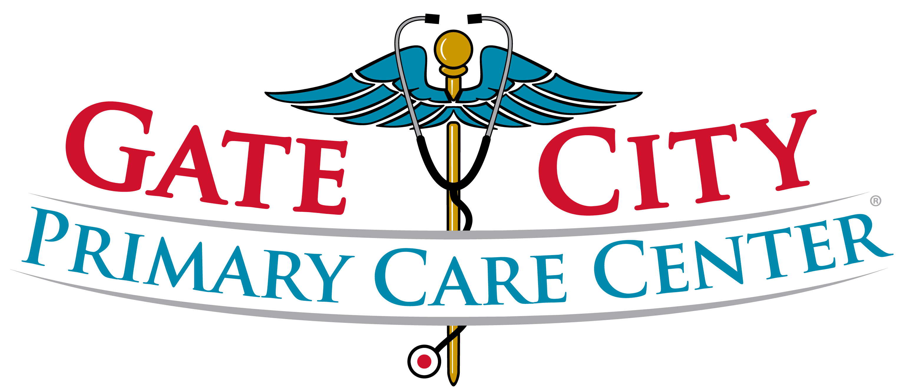 Gate City Primary Care Center Logo